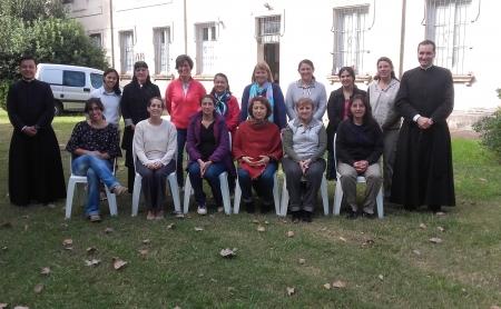 Ejercicios Espirituales 2017 en Argentina