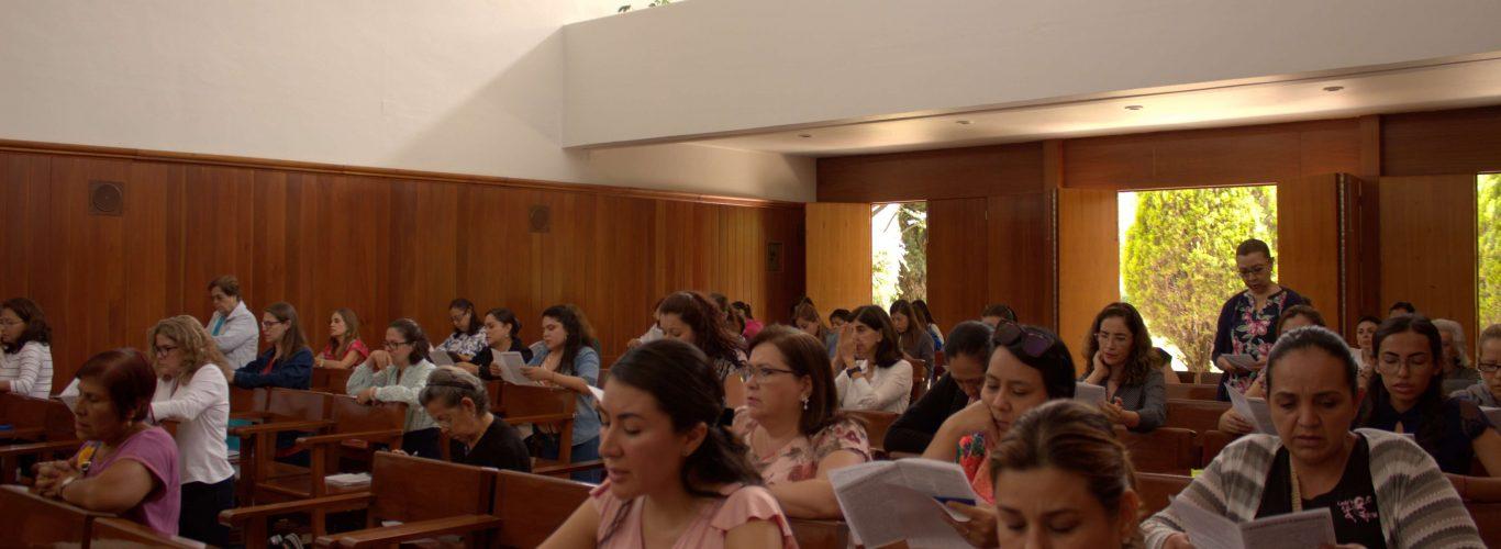 Ejercicios Espirituales, Miles Christi, México